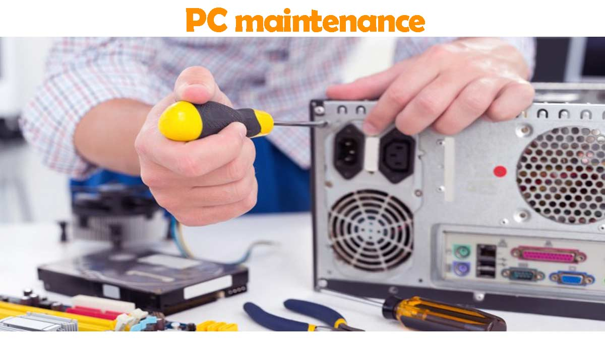 PC_MAINTENANCE_RPI_COLLEGE